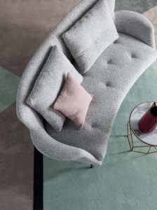 decorar un chalet - dimode - muebles